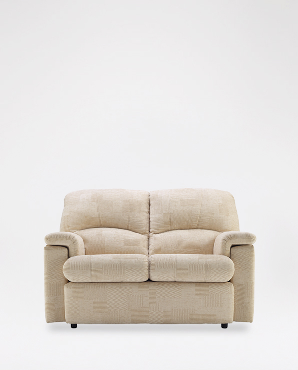 G Plan Chloe 2 Seater Sofa in Fabric