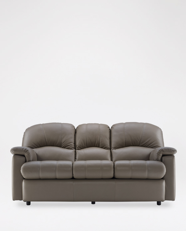 Excellent G Plan Chloe Small 3 Seater Sofa In Leather Machost Co Dining Chair Design Ideas Machostcouk