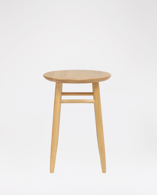 Ercol Teramo Dressing Table Stool Haskins Furniture