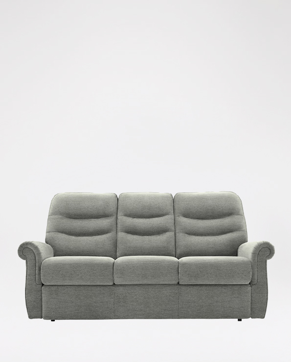 G Plan Holmes Small 3 Seater in Fabric