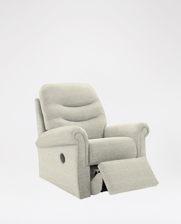 G Plan Holmes Armchair in Fabric