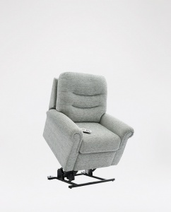 G Plan Holmes Elevate Chair in Fabric