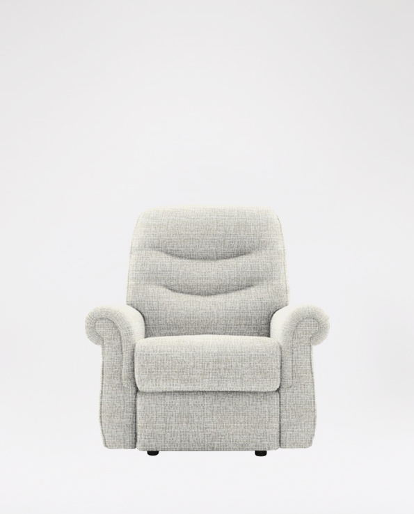G Plan Holmes Small Armchair in Fabric