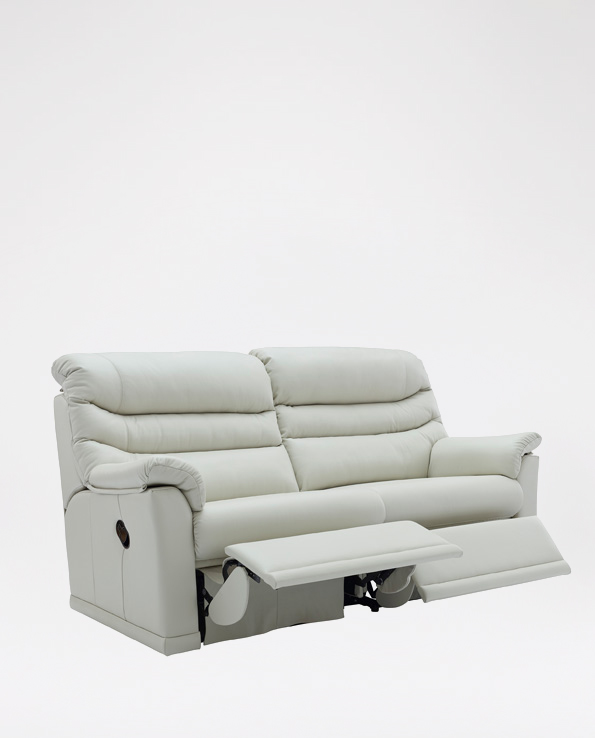 Malvern 3 Seater with 2 Seat Cushions