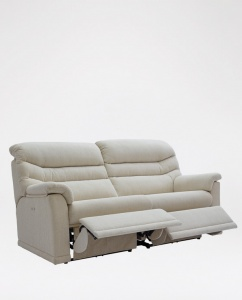3 Seater with 2 Seat Cushions