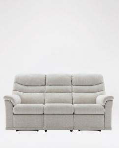 G Plan Malvern 3 Seater in Fabric