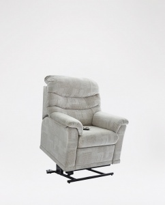 Malvern Small Elevate Chair in Fabric - G Plan Malvern Elevate Chair in Leather - G Plan Malvern Elevate Chair in Fabric