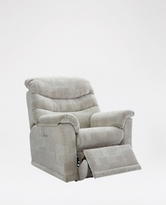 G Plan Malvern Armchair in Fabric