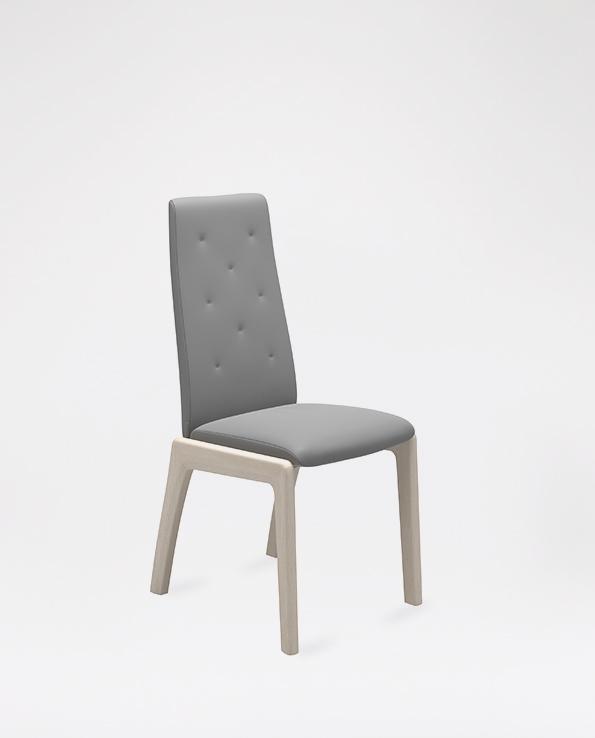 Rosemary High Back Chair