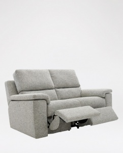 G Plan Taylor 2 Seater in Fabric