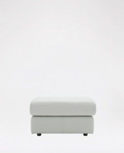 G Plan Taylor Footstool in Fabric, G Plan Taylor Footstool in Leather