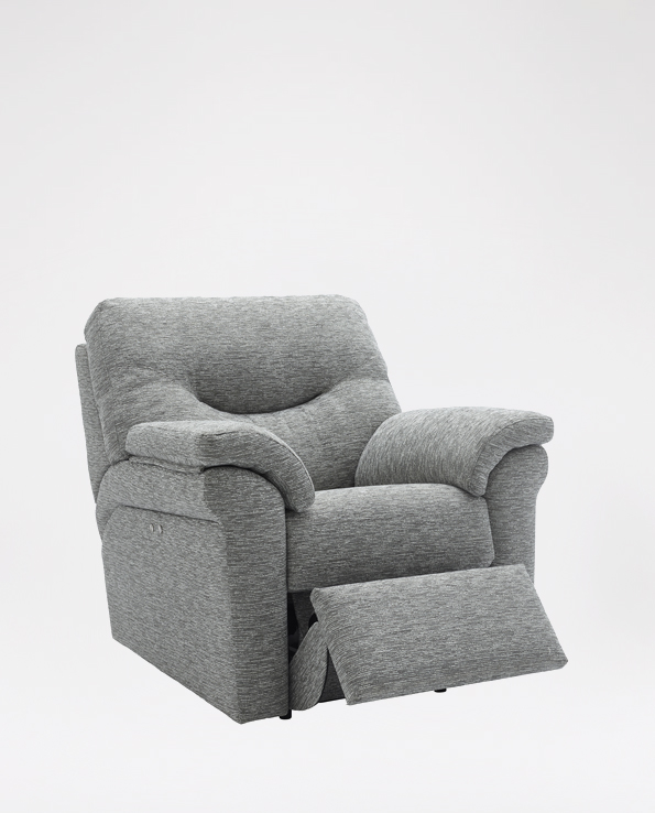 G Plan Washington Armchair in Fabric