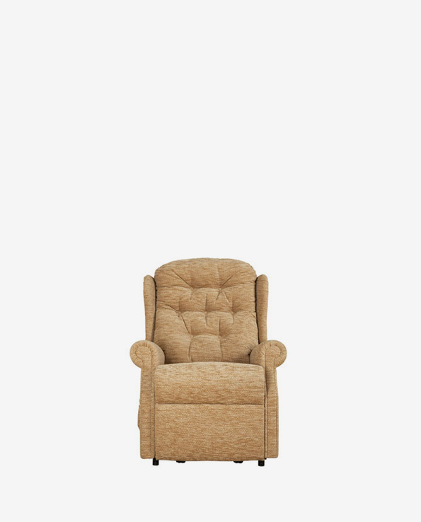 Celebrity Woburn 2 Seater in Fabric • Haskins Furniture