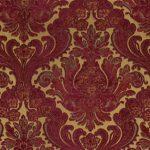 Balenciaga Red/Gold