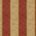 Cuba Stripe Sand/Claret