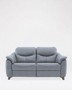 G Plan Jackson 3 Seater in Fabric