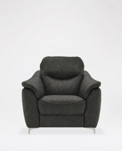 G Plan Jackson Armchair in Leather