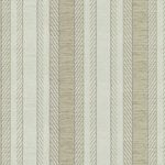 Paris Narrow Stripe Oyster