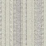 Paris Narrow Stripe Silver