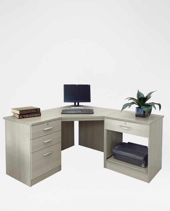 Printer and Drawer Units