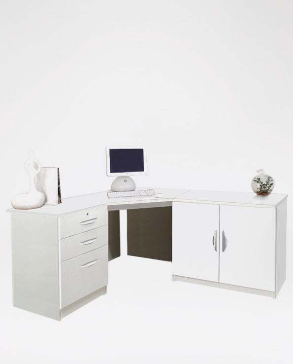 Cupboard and Drawer Units