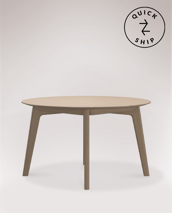 Stressless Bordeaux Dining Table