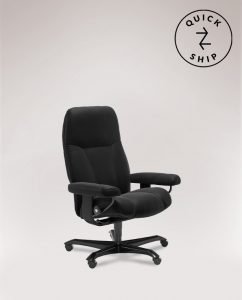 Stressless Consul Medium Office Chair