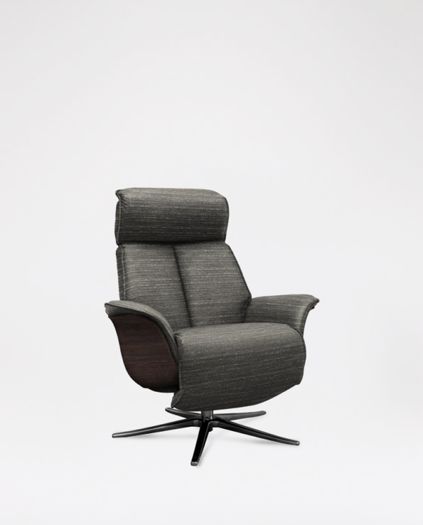 G Plan Oslo Chair & Stool