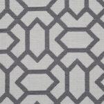 Salute Pattern Silver